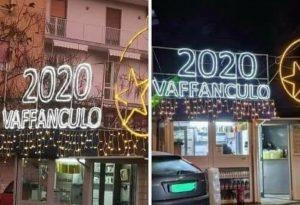 Οι Ιταλοί αποχαιρετούν το 2020 όπως… μόνο αυτοί ξέρουν!