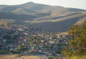 Σε καραντίνα το χωριό Κέλλη Αμυνταίου