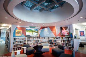 Ομάδα Διάλογος: Σπάστε το lockdown των βιβλιοθηκών