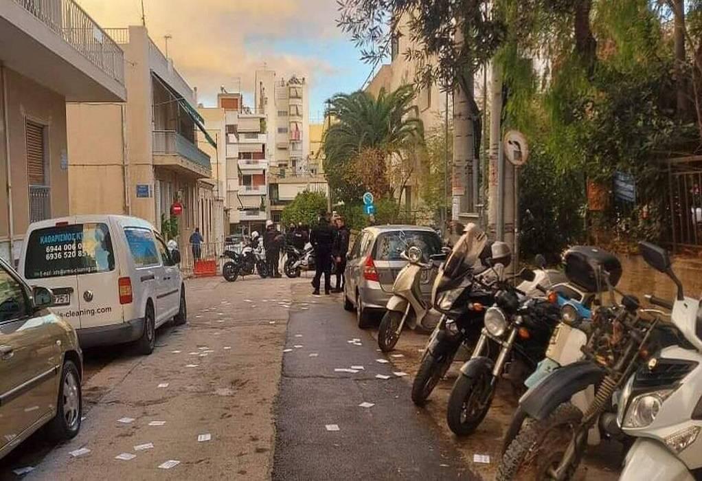 Αθήνα: Συμπλοκή αντιεξουσιαστών και αστυνομικών