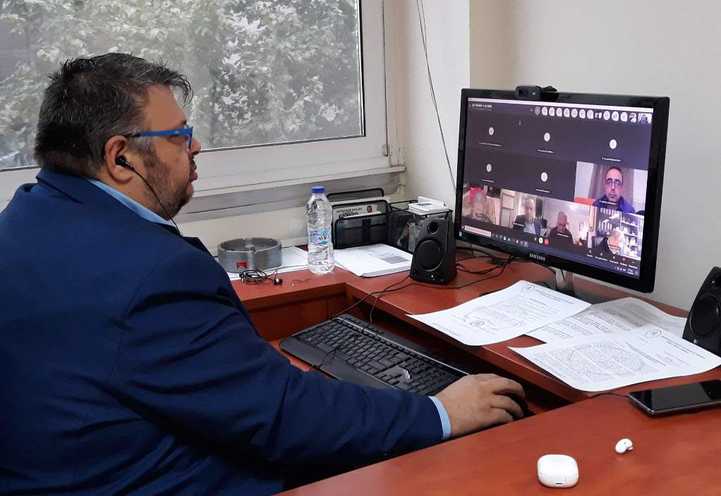 OEEΘ: Δεκτά από την ΠΕΔ Κ. Μακεδονίας τα αιτήματα της καφε-εστίασης