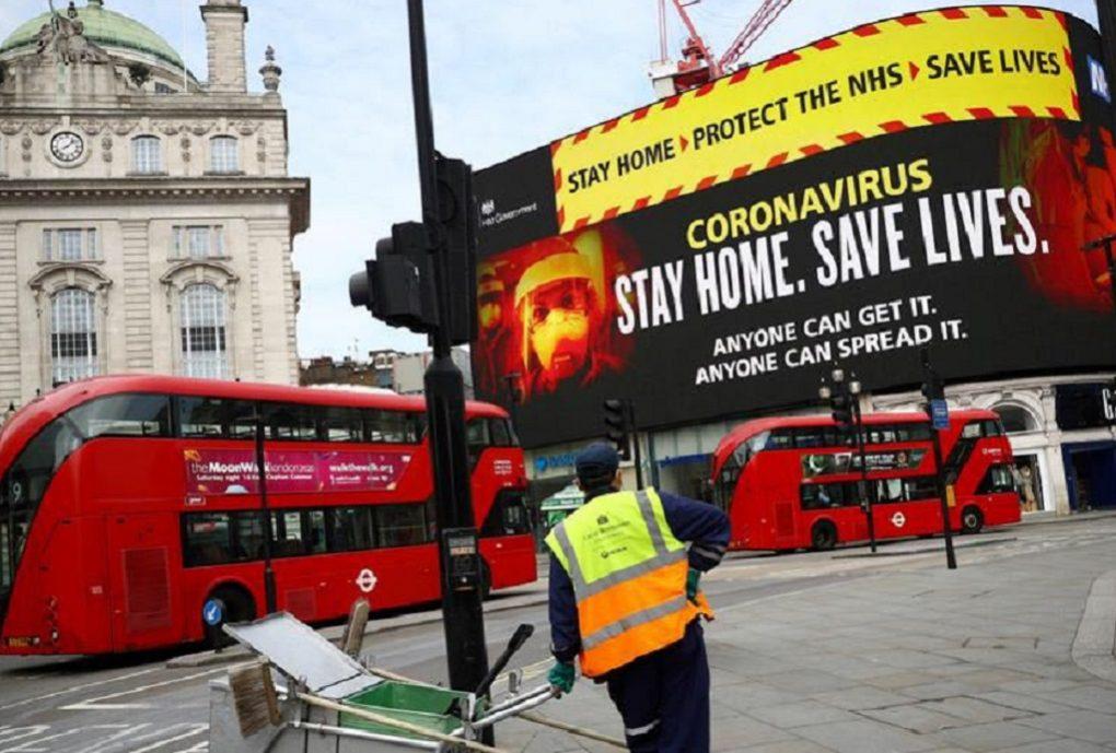 Βρετανία – Covid 19: Τι λένε για το εμβόλιο στο GRTimes νεαροί Έλληνες