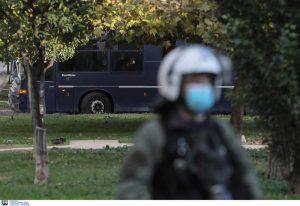 Τσαϊρίδης: Αχρείαστη η πανεπιστημιακή αστυνομία αφού έχει αρθεί το άσυλο