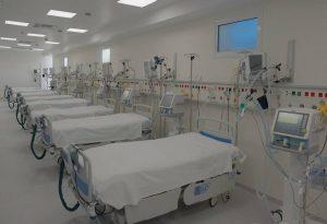 Αττική: Σε κατάσταση ασφυξίας τα νοσοκομεία με κατειλημμένες ΜΕΘ