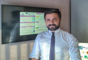 Συνεδρίασε διαδικτυακά, η επιτροπή παρακολούθησης του προγράμματος Interreg V-A Greece-Bulgaria 2014-2020