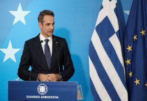 Κατασκευή ηλεκτρικών αυτοκινήτων στην Ελλάδα η μεγάλη επένδυση που προανήγγειλε ο πρωθυπουργός