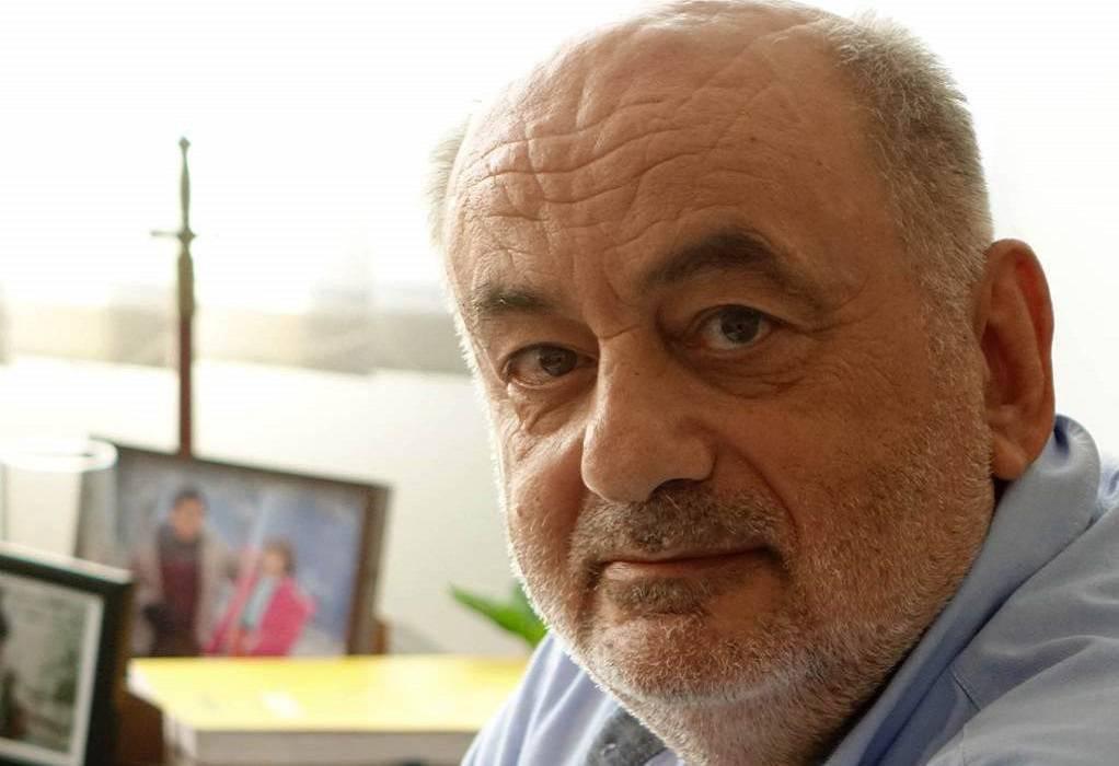Ζορπίδης: Δεν θα ανοίξει ο τουρισμός πριν το τέλος Ιουνίου (ΗΧΗΤΙΚΟ)