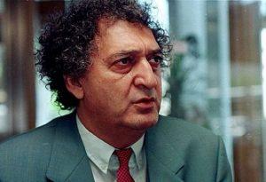 Έφυγε από τη ζωή ο τέως πρόεδρος του ΣΕΓΑΣ Στράτος Μολυβάς