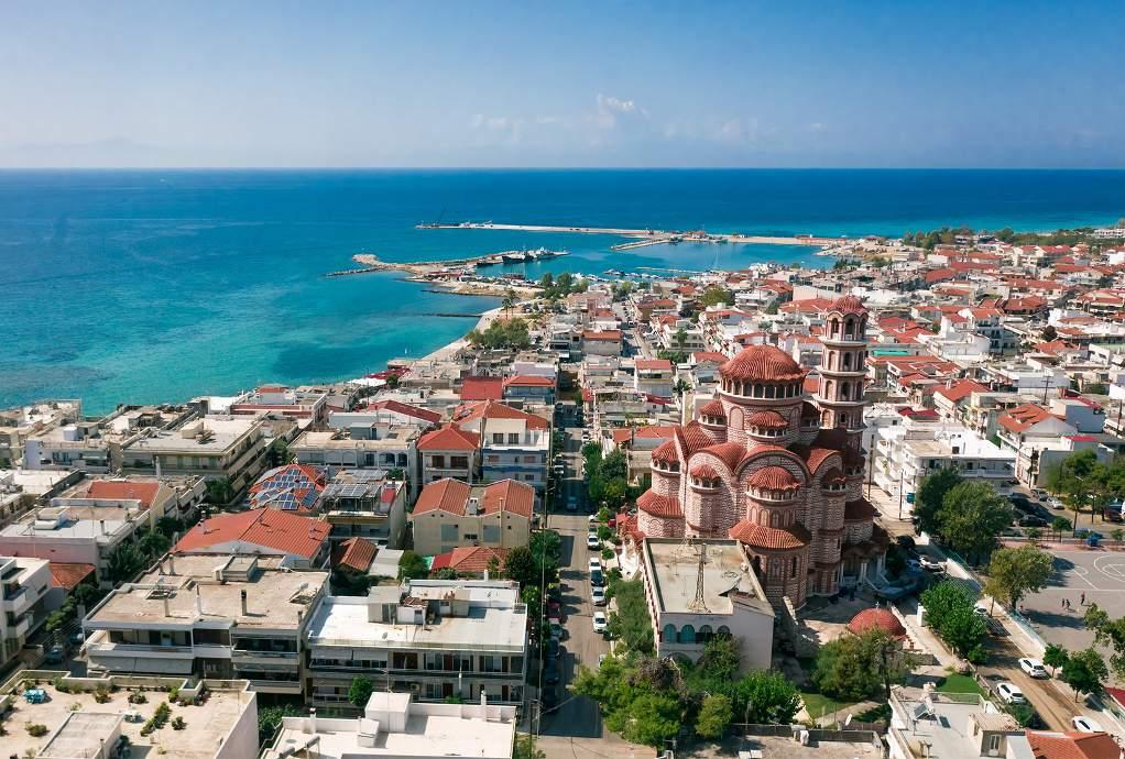 Έρευνα -Χαλκιδική: Ο covid-19 και η αγορά ακινήτων