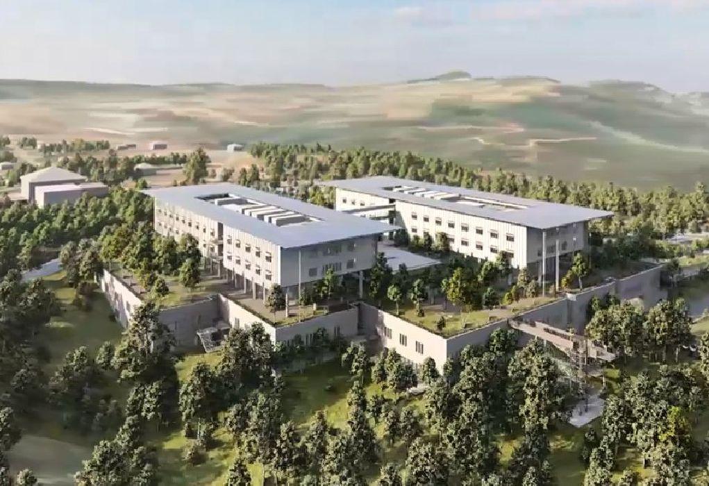 Το 2025 θα είναι έτοιμο το Παιδιατρικό Νοσοκομείο Θεσσαλονίκης