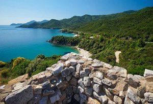 Αντίθετος ο Δ. Αριστοτέλη στην ανάπτυξη υδατοκαλλιεργειών στην τουριστική ζώνη της Ολυμπιάδας