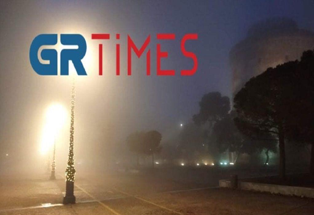 Θεσσαλονίκη όπως… Λονδίνο (ΦΩΤΟ)