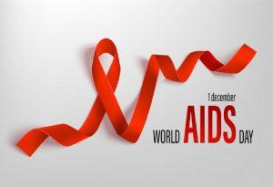 Την Παγκόσμια Ημέρα κατά του AIDS μας θυμίζει η Περιφέρεια Κ. Μακεδονίας