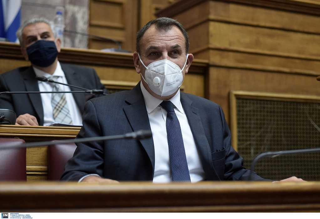 Παναγιωτόπουλος για τον Ιάκωβο Τσούνη: Ημέρα πένθους για τις Ένοπλες Δυνάμεις
