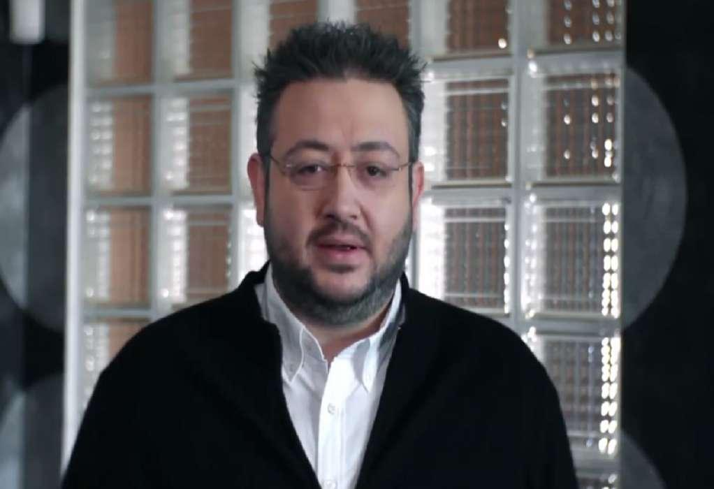 Εμβολιάστηκε κατά του κορωνοϊού ο δήμαρχος Ωραιοκάστρου, Π. Τσακίρης (ΦΩΤΟ)