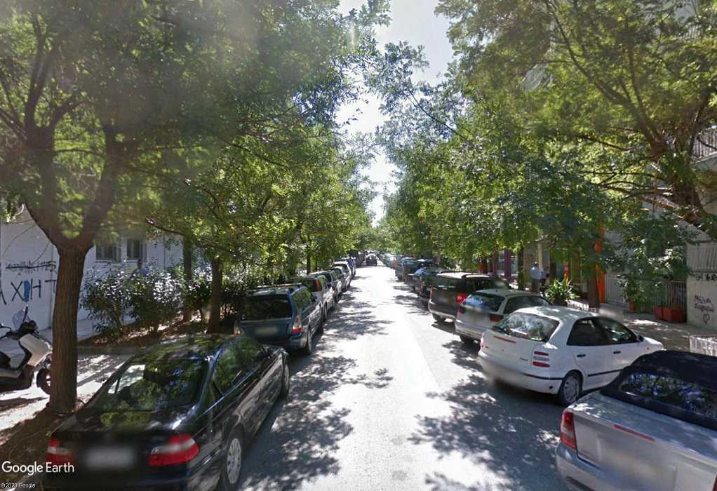 Ποδηλατόδρομος Παπάφη: Σχέδιο του δήμου Θεσ/νίκης για πάνω από 300 θέσεις πάρκινγκ