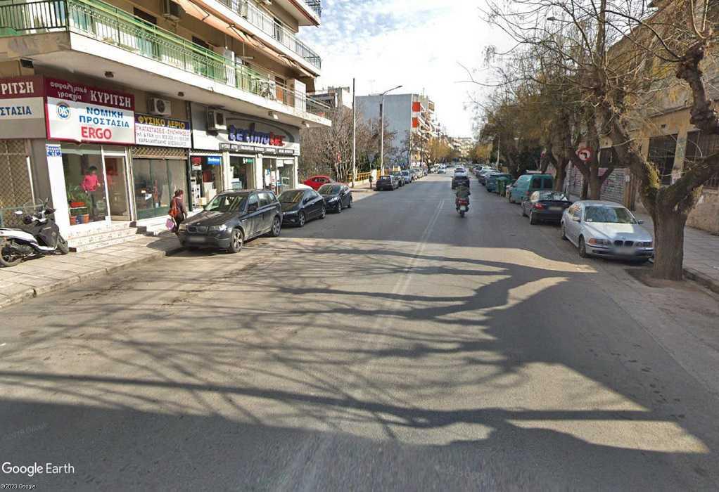 Σάκης Τζακόπουλος: Να μπει «φρένο» στον ποδηλατόδρομο της Παπάφη