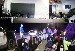 Καλιφόρνια: 158 συλλήψεις σε κορωνοπάρτι – Το ονόμασαν «event super διασποράς»