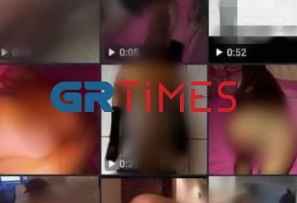 Η… συνομιλία της ντροπής: Διαπόμπευση γυναικών με χιλιάδες γυμνές φωτογραφίες (ΦΩΤΟ)
