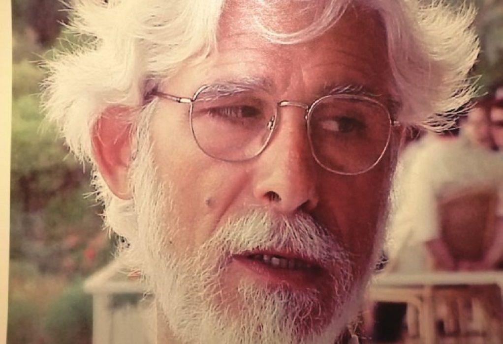 Αύριο η κηδεία του δημοσιογράφου Σπύρου Κομίνη