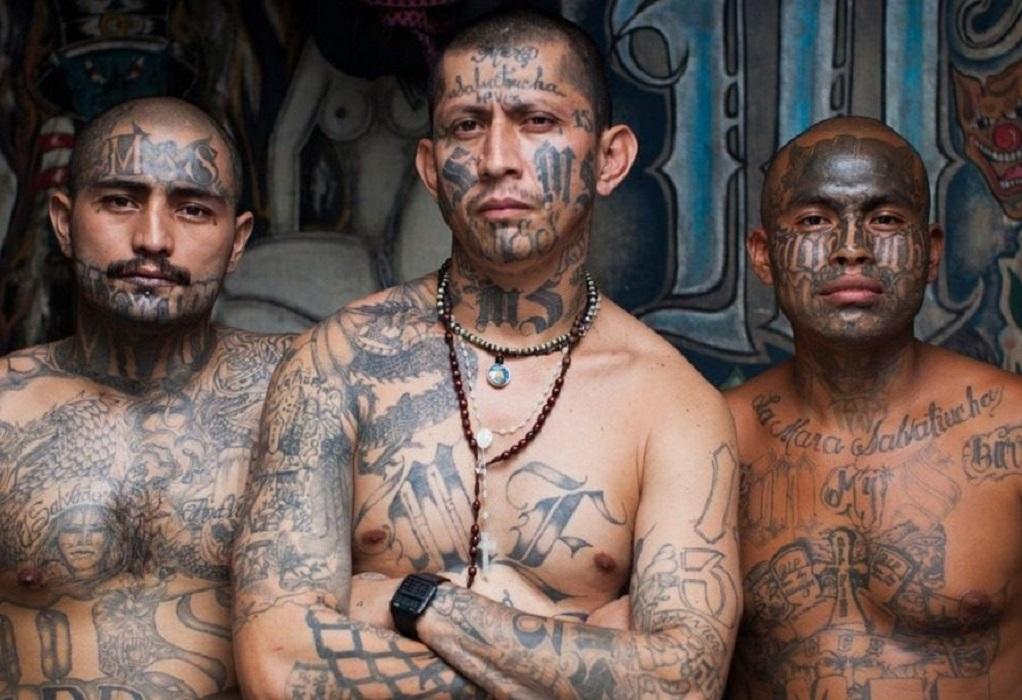 Ελ Σαλβαδόρ: Οι αρχές περνούν στην επίθεση εναντίον της συμμορίας MS-13