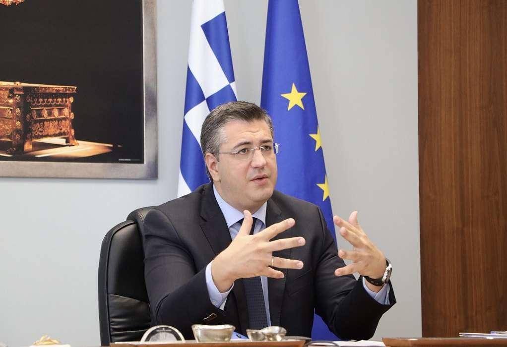Περιφέρεια Κεντρικής Μακεδονίας: Χρηματοδότηση 305 επενδύσεων και 139 έργων στις αγροτικές περιοχές