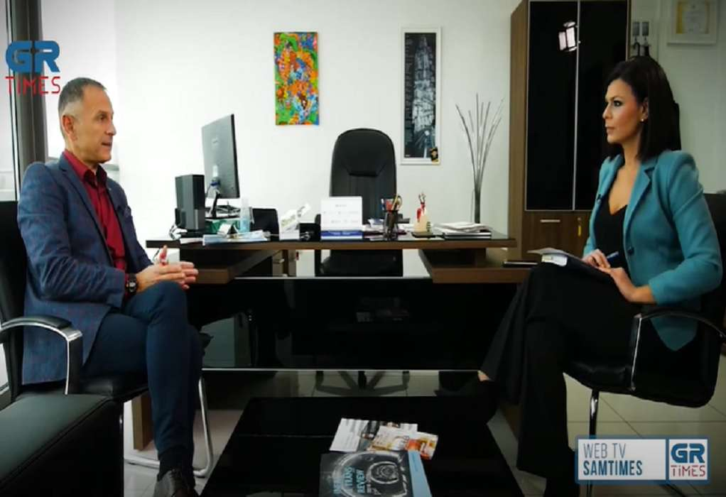 Γ. Τόσκας: Εποπτικός και συντονιστικός ο ρόλος του ΟΣΕΘ