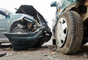 Θεσσαλονίκη: Δύο τροχαία ατυχήματα στην περιφερειακή