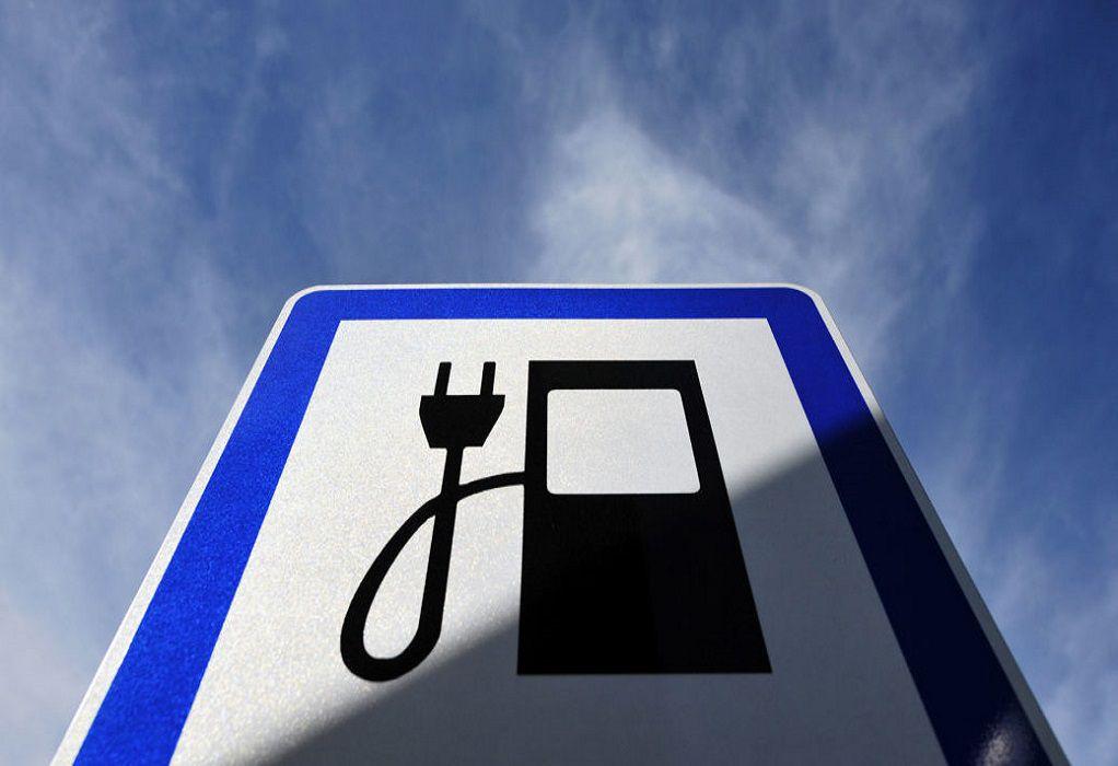 Χωροθέτηση θέσεων φόρτισης ηλεκτρικών οχημάτων στο δήμο Θέρμης