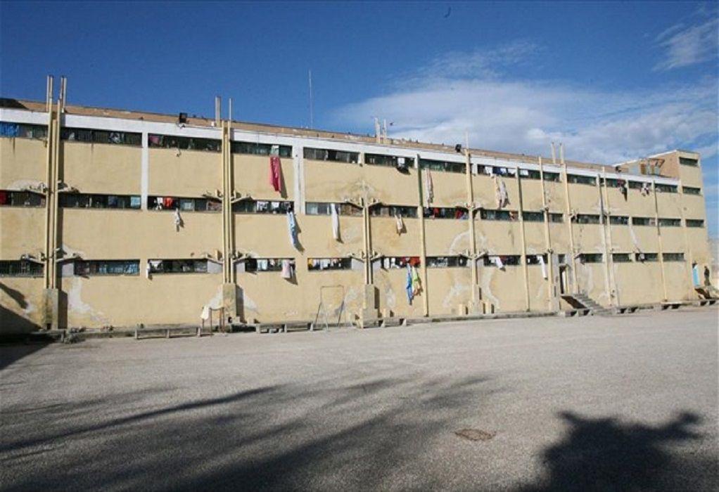 Φυλακές Αυλώνα: Απόπειρα απόδρασης τεσσάρων κρατουμένων