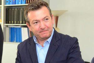 Έφυγε από τη ζωή ο επιχειρηματίας Χρήστος Τσιόλιας