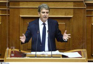 Μ. Χρυσοχοΐδης: Οι αριθμοί δεν επιβεβαιώνουν έξαρση αστυνομικής βίας