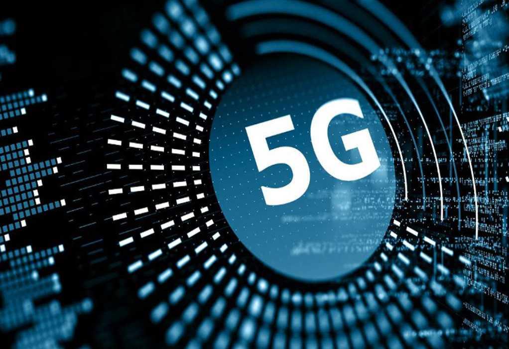 Η Ελλάδα δεύτερη στη διάθεση συχνοτήτων 5G στην ΕΕ