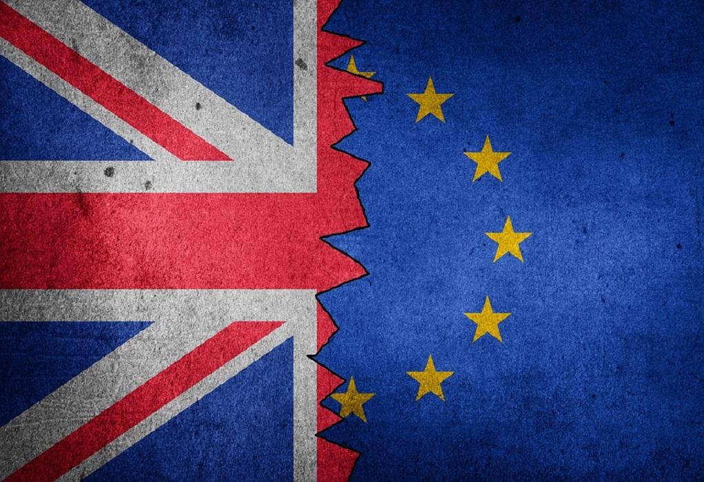 Βρετανία: Βουτιά εξαγωγών με το «καλημέρα» λόγω Brexit
