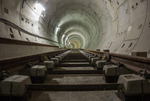 Υπάρχει ομορφιά στις σήραγγες του Μετρό- φωτογραφίες Δημήτρη Οικονομίδη