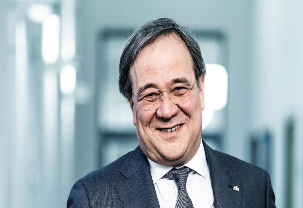 Αόρατη ακόμη η νέα ηγεσία της CDU