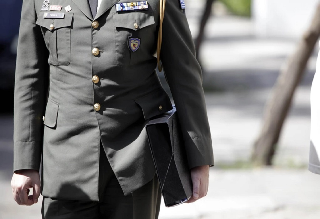 Η νέα ηγεσία των Ενόπλων Δυνάμεων