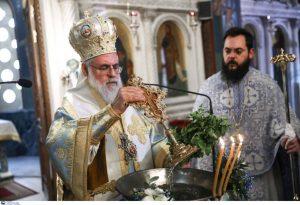 Ιλίου Αθηναγόρας: «Η Εκκλησία επέδειξε ανυπακοή στα μέτρα»
