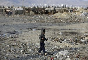 Αφγανιστάν: Είκοσι νεκροί σε επιθέσεις των Ταλιμπάν στον βορρά