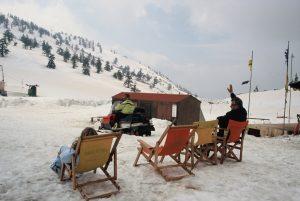 Χιονοδρομικό κέντρο Βασιλίτσας: Είμαστε έτοιμοι, το χιόνι περιμένουμε!