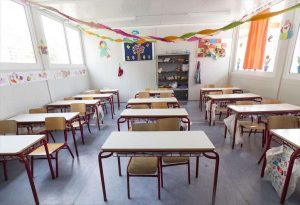 Υπ. Παιδείας: Ανοίγουν τη Δευτέρα δημοτικά και νηπιαγωγεία