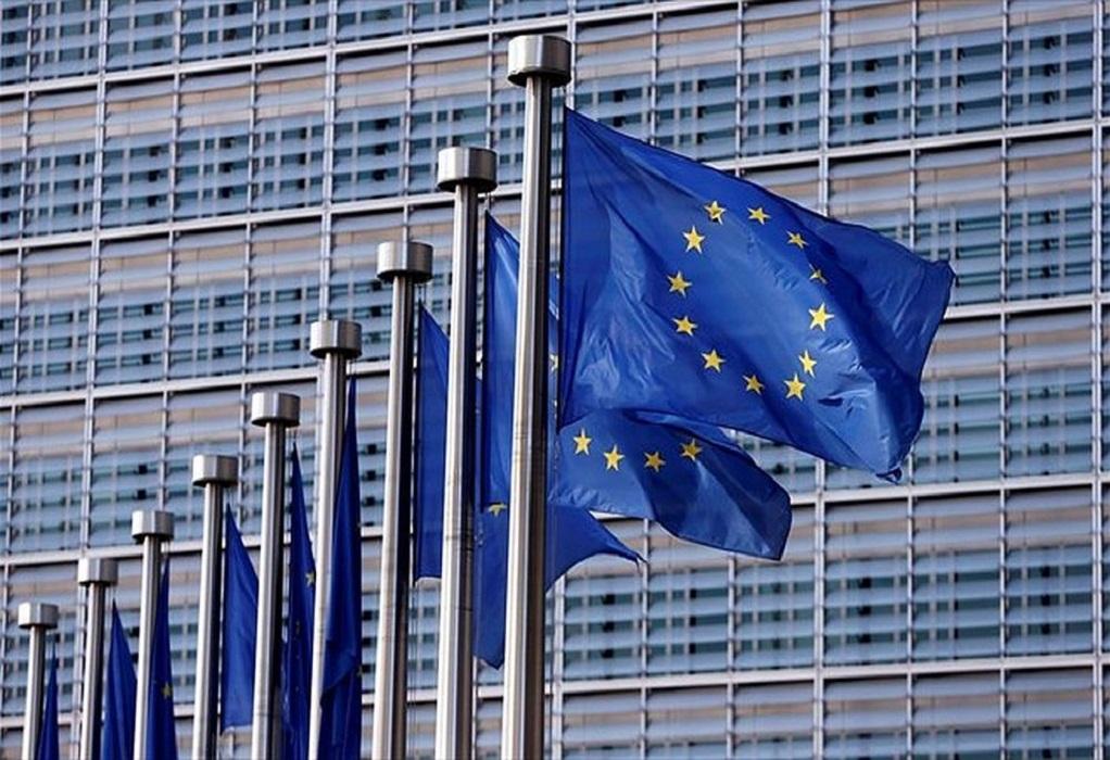 Κομισιόν: Η Ευρώπη ενωμένη απέναντι στον ιό