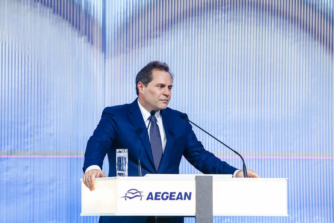 Βασιλάκης: «Παρκάραμε» το 2020, επαναφέρουμε το πρόγραμμά μας από Μάιο