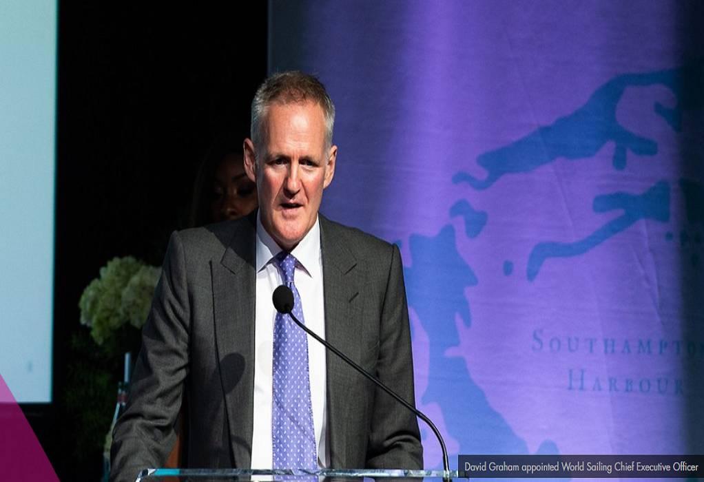 Παγκόσμια Ομοσπονδία Ιστιοπλοΐας: Απογοήτευση και επικοινωνία με Αυγενάκη