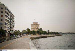 Θεσσαλονίκη: Τάσεις σταθεροποίησης στο ιικό φορτίο των λυμάτων