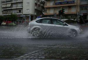 Καιρός – Έκτακτο δελτίο ΕΜΥ: Έρχονται ισχυρές βροχές και καταιγίδες