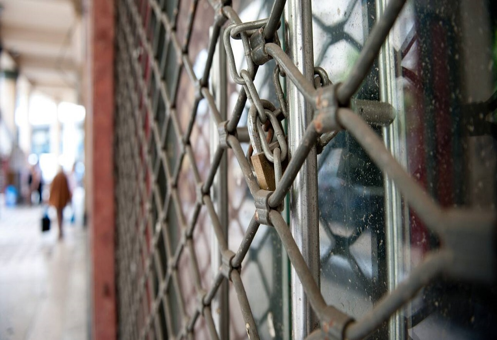 Μηδενικό ενοίκιο για όσες επιχειρήσεις μείνουν κλειστές έως 11 Ιανουαρίου