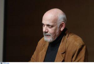 Μήνυση κατά της Ζέτας Δούκα καταθέτει ο Γιώργος Κιμούλης