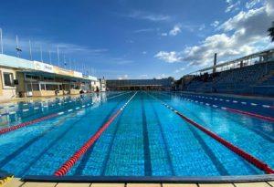 Κολυμβητήρια: Ξεκαθαρίζει το ζήτημα με τα διαγνωστικά τεστ στους αθλητές