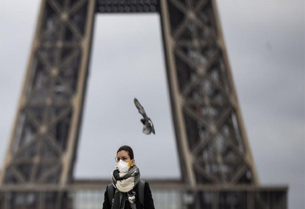 Γαλλία: «Ανησυχητική» η κατάσταση – Εξετάζεται ένα τρίτο lockdown